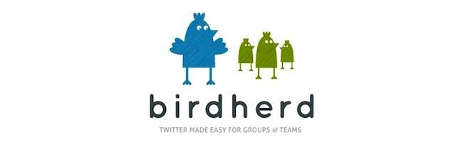 Comment gérer un compte Twitter à plusieurs