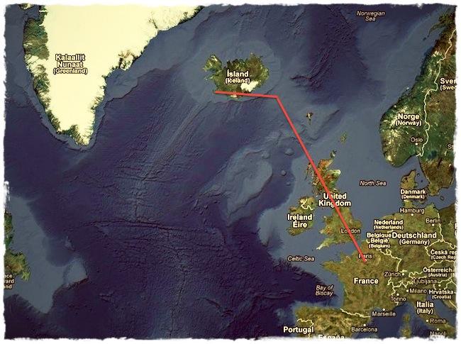island LIslande