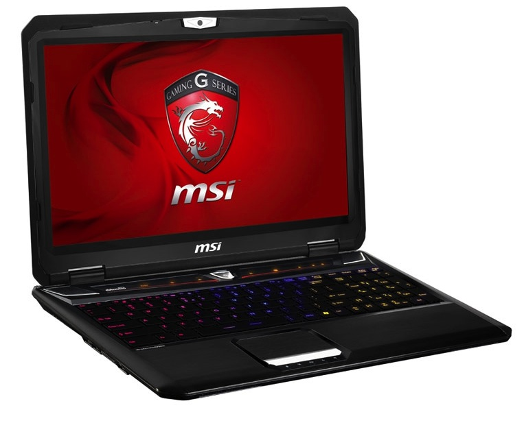 Bon plan – PC Portable de Gamers MSI GT60 by Korben Promo