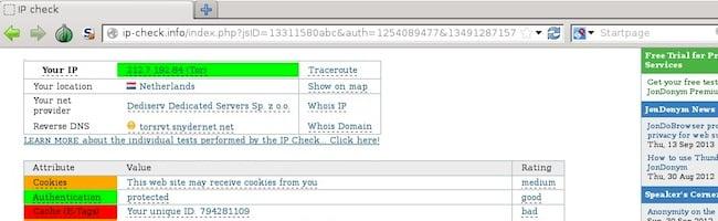 Whonix – La distrib 100% Tor