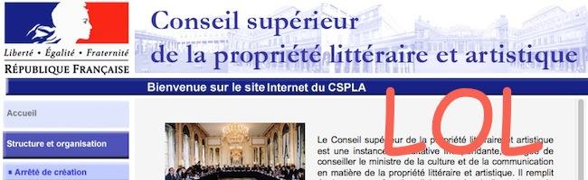 Hébergement Cloud – En route vers une taxe pour la copie privée ?