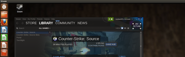 Comment installer Steam sous Ubuntu ?