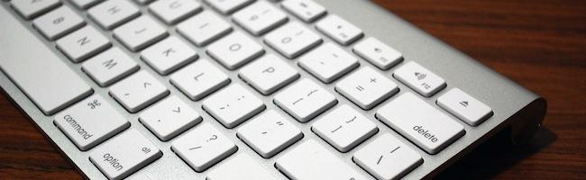 Activer les touches F1, F2, F3…etc par défaut sous Mac OSX