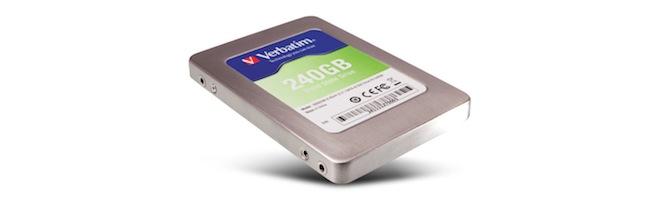 Bon plan – Un disque SSD de 240 Go sous le sapin !