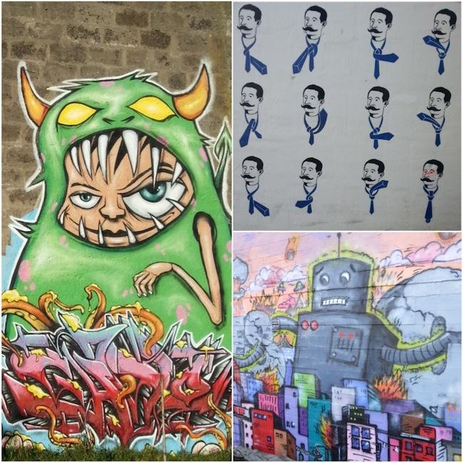 streetart3 LIslande