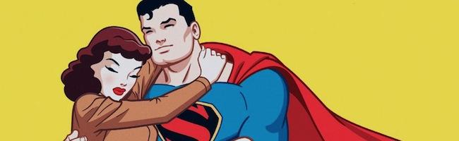 Le Superman des années 40 est tombé dans le domaine public