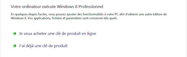 Une faille dans un process permet d'activer définitivement un Windows 8 piraté