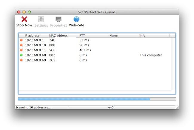 yop Comment savoir si quelquun utilise votre réseau WiFi à votre insu ?