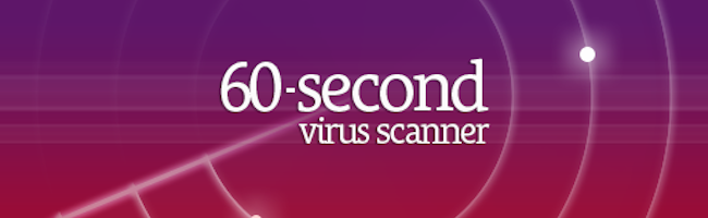 Un scan antivirus « in the cloud »