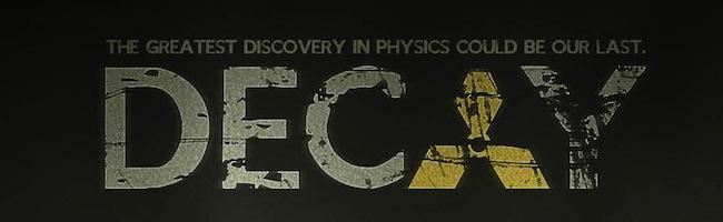 Decay – Visitez le LHC (CERN) avec une petite pointe d'adrénaline