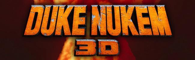 Duke Nukem 3D gratuit !