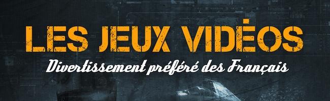 L'état du jeu vidéo en France et dans le monde
