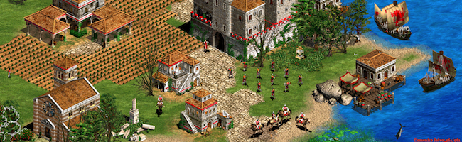 Une extension non officielle et un patch pour Age of Empires 2
