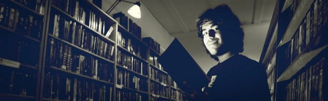 Aaron Swartz – The Internet's Own Boy en français