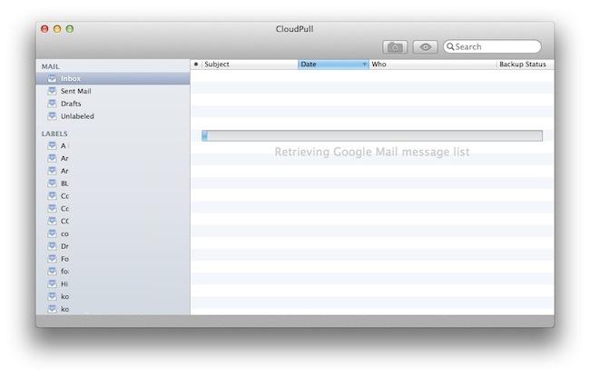 backup2 Sauvegarder un compte Google sous Mac