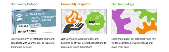 Comment coupler plusieurs connexions Internet pour avoir plus de débit