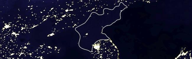 Visitons la Corée du Nord