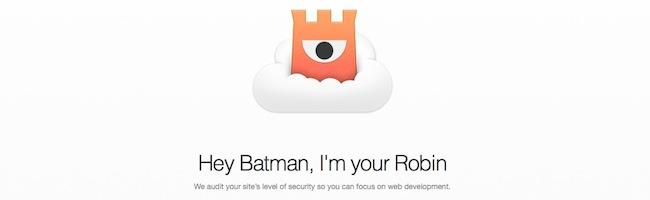 Vérifiez la sécurité de votre site web