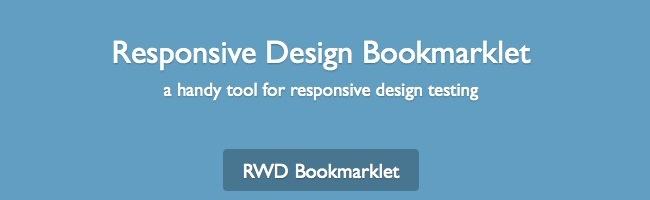 Testez votre responsive design