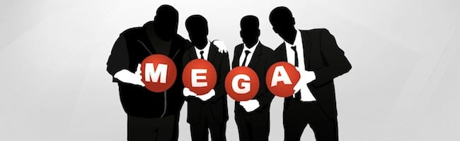 Mega – Le grand retour de Megaupload