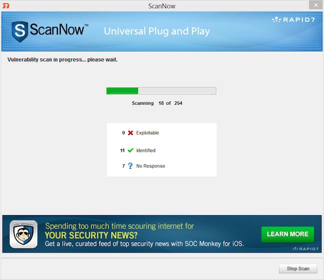 scannow