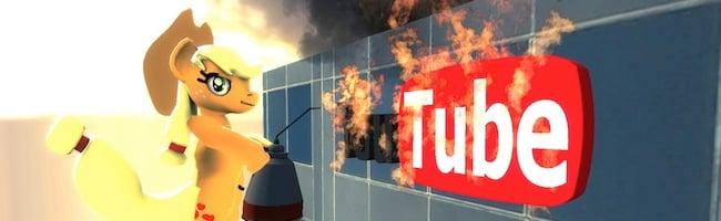 Youtube – Connaitre votre débit exact