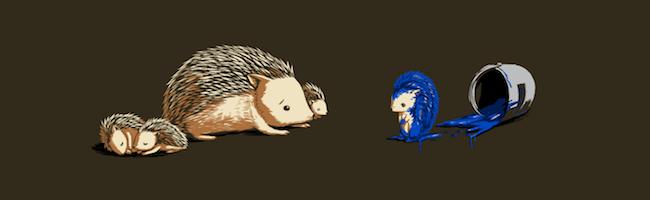 Sonic – Le film