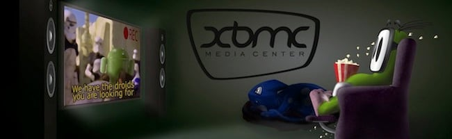 XBMC 12.0 Frodo supporte Android et le Raspberry Pi