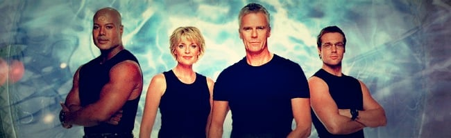 Stargate SG-1 – Le jeu