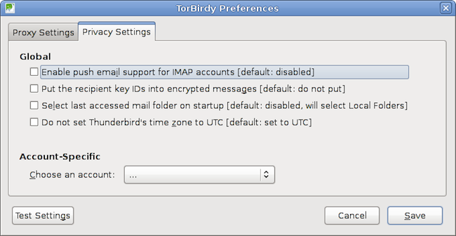 TorBirdy-0.0.12-privacy-settings