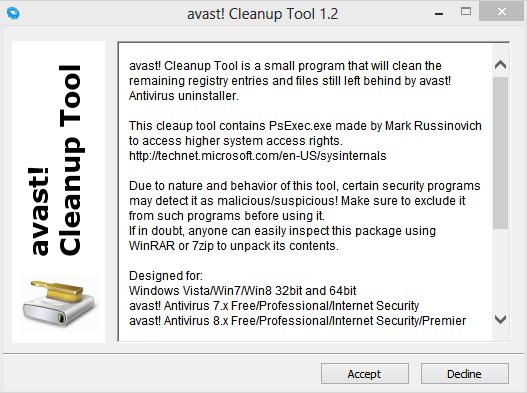 avast Comment désinstaller proprement Avast Antivirus ?