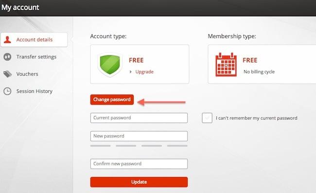 mega-password-change