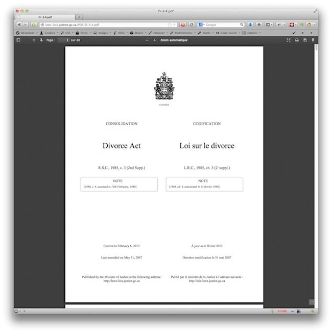 remplir un pdf dans un navigateur