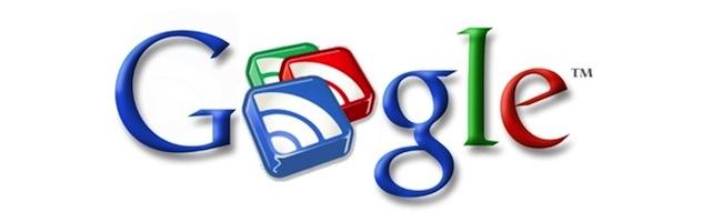 Fermeture de Google Reader – Comment survivre ?