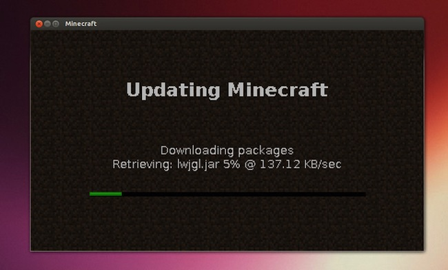 installer Comment installer Minecraft sur Ubuntu ?