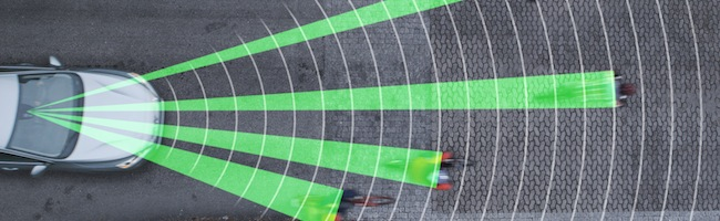 Volvo intègre un bouclier anti-cycliste sur ses voitures  Par Korben Volvo_scan