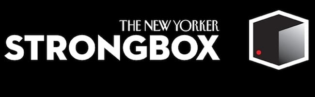 dossier - Aaron Swartz : Un activiste du libre accès aux données Strongbox-logo