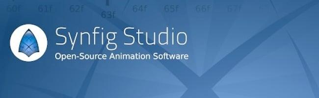 Synfig Studio – Pour créer vos propres films d'animation