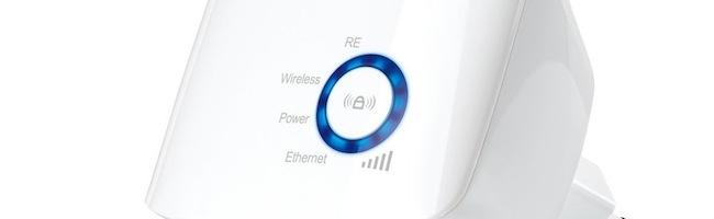 Bon plan sur le répéteur WiFi TP-Link  Par Korben Tpl