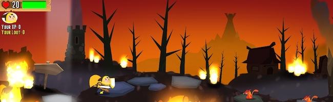 Turbulenz – Un moteur de jeu HTML5 open source