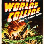 when worlds collide 150x150 Des posters vintages gratuits à télécharger
