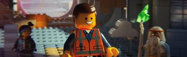 LEGO, le film officiel