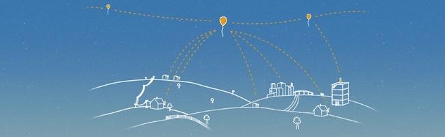 Ce que pensent les ingénieurs du CNES du projet Loon de Google