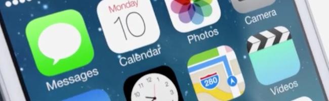 iOS7 – Vous allez pouvoir changer vos câbles Apple