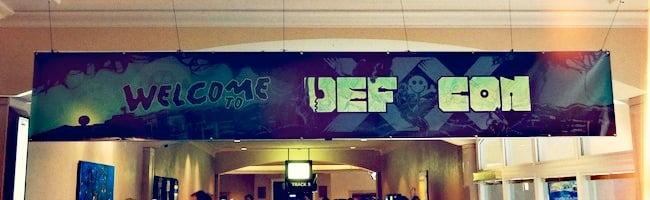 Defcon – Le documentaire