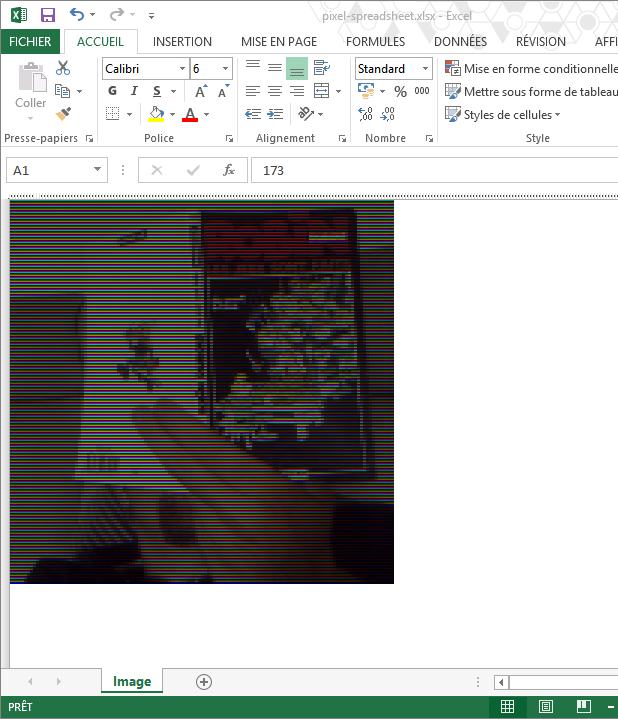 convertir pdf en fichier excel