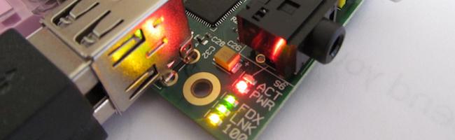 Un système de vidéo-surveillance avec un Raspberry Pi