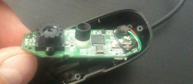 Un système de vidéo surveillance avec un Raspberry Pi