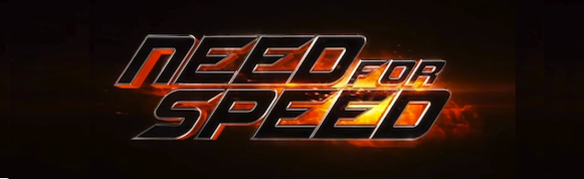 Need for Speed – Le film Nfs