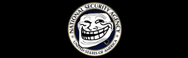Troller la NSA